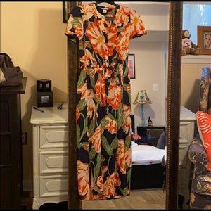 Isani dress